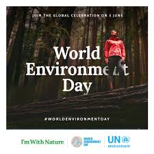 World Environment Day Ministry For The Environment
