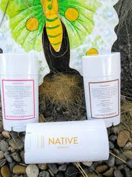 Mom Knows Best: Enjoy Smelling Your Armpits With Native ...