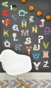 6 Playful Art Walls For Kids Rooms