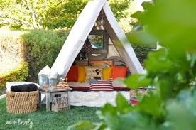 Glamping Ideas And Tips