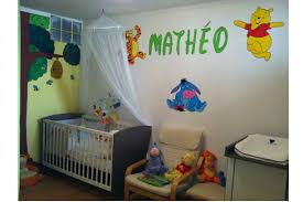 chambre de bébé winnie l ourson stunning chambre winnie magnifique chambre bebe winnie l ourson pas