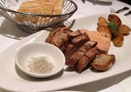 cuisine bergerac duck liver pate picture of bergerac restaurant melbourne