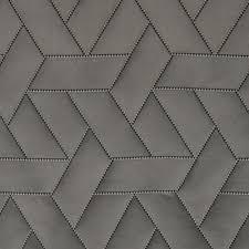 Grey Geometric Pattern Curtains by Curtain Fabric Geometric Pattern Polyester Viscose