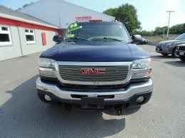 2006 Used GMC Sierra 2500HD SLT At Dave Delaney's Columbia Serving ... Used Gmc Pickup Trucks 4x4s For Sale Nearby In Wv Pa And Md The Abbeville Sierra 1500 Vehicles Sale 2016 Denali At Alm Roswell Ga Iid 49181 For Hammond Louisiana Truck Edmton 2018 Slt Atlanta Luxury Motors Serving Metro 2010 4x4 Regular Cab Long Bed Choice One Gonzales 3500hd 2015 Review Notes Needs A Few More Features Autoweek New Dealership North Conway Nh 2500hd Is Wkhorse That Doubles As 4wd Double 1435 Coast Auto