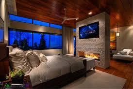 tv im schlafzimmer 45 fotos die höhe der platzierung des