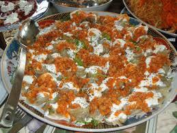 cuisine afghane mantou afghan dumplings my kabul kitchen