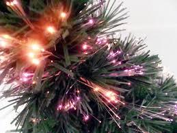 Prelit Christmas Tree Sets Itself Up by Amazon Com 6 U0027 Pre Lit Color Changing Fiber Optic Artificial
