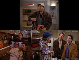 I Never Noticed That Kramer Wears Jerry's Ruined Suede Jacket A ... Gorgeous French Armoire Shabby Chic Pinterest The Ten Best Seinfeld Episodes Of Season Seven Thats Ertainment Mango Elaine Rene Have You Ever Know Faked It Rene 263 Best Obssedorla Kiely Images On Clarks Orla Seinfeld Armoire Youtube 829 Armani Prive Collection The Inspiration For A Talking 384 Style Vintage Vibe Clothes Doodle She Said Looks Arent That Important To Her Id 1222 Plaid Speaks Scottish In Me Love Exclusive Interview Soup Nazi Chudcom