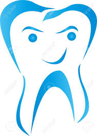 Tooth Face Smiling Laughing Dentist Royalty Free Cliparts Rh 123rf Com Emoji Clip Art