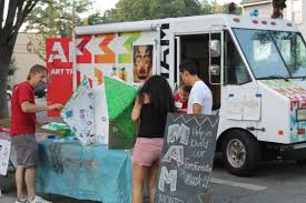 Montclair Art Museum (MAM ) Truck To Participate In 'Roselle Park ... Rutgers Grease Trucks To Visit While Theyre Still Here Eats College Food Eating Page 2 Piscataways Mister Softee A Softserve Ice Cream Parlor On Wheels The Knight Wagon Food Truck Medieval Meal Nj Ranked 2nd In Nation By Popular Web Site Njcom Truck Party Catering Nj Best Resource Best Trucks Campus According Temple Students Felicia Mcginty Twitter Starbucks Is Ave 363 Images Pinterest Van Baking Center And Launches Gourmet Youtube Fat Darrell Sandwich Devour Cooking Channel