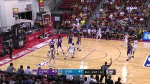 Golden State Warriors 3 Pointers From Vs Sacramento Kings