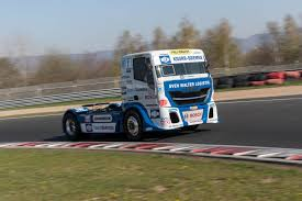 100 Racing Trucks 2019 FIA ETRC Season Entry List Revealed Official Site Of