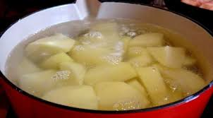 cuisine roborative purée du montenegro aux farine crème et fromage la tendresse