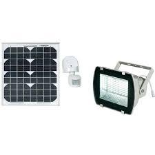 projecteur solaire spot solaire sur solairepratique
