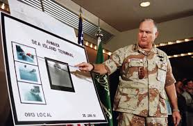 Most Decorated Us Soldiers In History by General H Norman Schwarzkopf Usa Academy Of Achievement