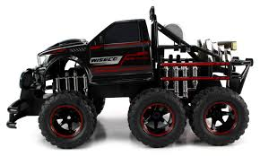 Speed Spark 6×6 Electric RC Monster Truck Big 1:12 Scale ... Buy Hsp 112 Scale Electric Rc Monster Truck Brushed Version Shop For Cars At Epicstuffcouk Kyosho Mad Crusher 18scale Brushless Dropship Wltoys 12402 24g Gptoys S912 Luctan 33mph Hobby Hpi Jumpshot Mt 110 Rtr 2wd Hpi5116 Red Dragon Best L343 124 Choice Products 24ghz Remote Control Tkr5603 Mt410 110th 44 Pro Kit Tekno