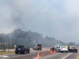 It's Getting Worse': Fast-growing Wildfire Closes S.R. 44 Between ... Its Getting Worse Fastgrowing Wildfire Closes Sr 44 Between Trucks For Sale In Va Update Upcoming Cars 20 Pin By D Laplante On Vans Pinterest Vans Custom And Chevy Affordable Carstrucks Jeeps West Deland Florida 7 Deland Truck Center 1208 S Woodland Blvd Fl 32720 Ypcom Dodge Ram Cummins Diesel Truck Emission Lawsuit Pickup Cargo Tacoma One Owner Vehicles With Keyword Car For Near 1932 Ford Roadster Hot Rod Network