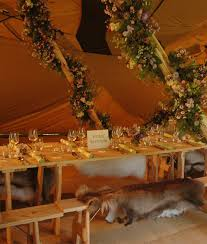 Rustic Wooden Tables For Hire Across Yorkshire And Lancashire