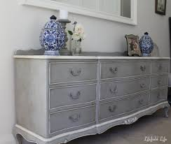Lilyfield Life Chalk Paint Doesnt Always Need Distressing