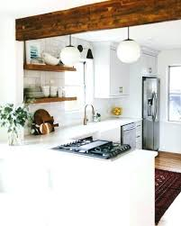 Small U Shaped Kitchens Full Image For Kitchen Designs With Breakfast Bar Modern
