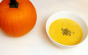 Haitian Pumpkin Soup Vegetarian by Cream Of Pumpkin Soup Recipe Easy Best Food Recipes