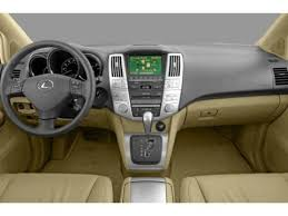 2008 lexus rx reviews ratings prices consumer reports