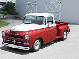 100 Small Dodge Trucks 1957 Truck Z 195059 Pickup Trucks Trucks