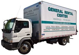 100 Box Truck Rentals MOVING BOX TRUCK RENT GENERAL RENTAL MN