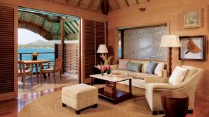 100 Bungalow Living Room Design Overwater S Bora Bora Huts Villas Four Seasons Resort