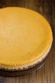 Gingersnap Pumpkin Pie Cooking Light by Pumpkin Pie Cheesecake With Gingersnap Crust Life Made Simple