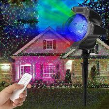 ProGreen Outdoor String Lights 148ft 40 LED Waterproof Ball Lights
