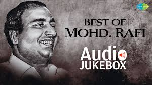 Best of Mohammad Rafi