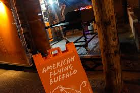 100 Food Truck Buffalo The Tucson Homeskillet American Flying Your New