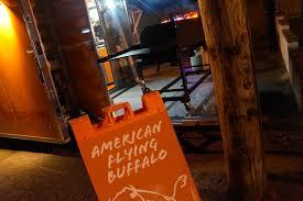 100 Buffalo Food Trucks The Tucson Homeskillet American Flying Your New Truck