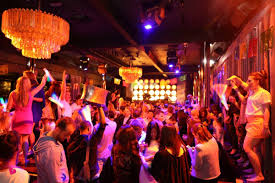 Dave And Busters Halloween Toronto by Ph D At Dream Downtown New York New Years Parties Buy Tickets Now