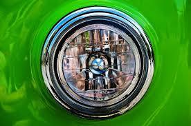 to change your car headlight light or brake light bulb