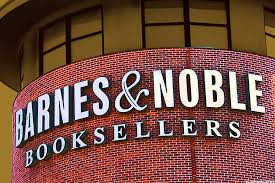 IRS Issues Key Bitcoin Ruling; Barnes & Noble Founder Hikes Stake ... Yale Bookstore A Barnes Noble College Store The Shops At Gears Up For Battle With Amazon Barrons Why Gift Cards May Be Dying Trend Bomb Still Hasnt Gone Off Samsung Galaxy Tab A Nook 7 By 9780594762157 Books Beer And Brisket As Reopens In The Galleria Old Power Plant Stock Photos Images Alamy How To Read Table Youtube Amzn Amazon Price Today Markets Insider Surges Activist Proposes Go Private Plan Homesick Another World Review