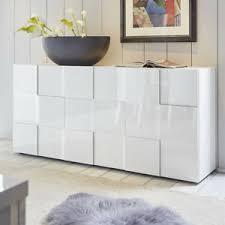 anrichten sideboards in weiß günstig kaufen ebay