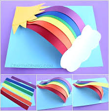 Easy Crafts Using Construction Paper For Kids With To Try Of Made