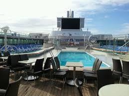 Star Princess Baja Deck Plan by Sea Princess Cruise Ship Reviews And Photos Cruiseline Com