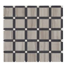 Jeffrey Court Mosaic Tile by Jeffrey Court U2013 Showroom U0026 Designer Collectionsleek Pattern Mosaic