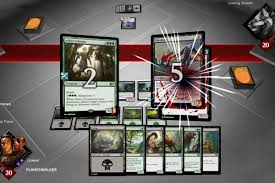 Mtg Deck Testing Online by Why Some Magic The Gathering Fans Are Upset With Magic 2015 Polygon