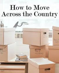 best 25 cross country movers ideas on moving across