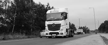 Commercial Vehicle Rental & Services | LC Vehicle Hire
