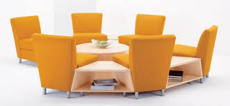 Very Cool Modular fice Furniture from Arcadia Contract