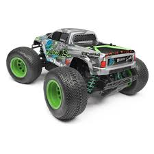 100 Mini Monster Trucks HPI Savage XS Flux Truck Vaughn Gittin Jr Edition