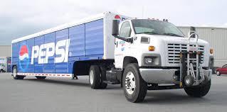 Pepsi Truck Driver Salary