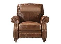 Pottery Barn Irving Chair Recliner by Recliners Pottery Barn Irving Chestnut 1299 Recliners
