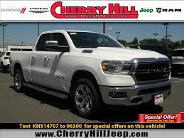 100 Lonestar Truck New 2019 Ram 1500 Big HornLone Star In Cherry Hill NJ Cherry