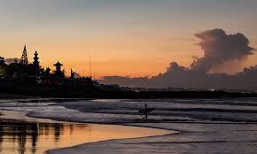100 Uma Como Bali COMO Canggu Echo Beach Luxury Surfing